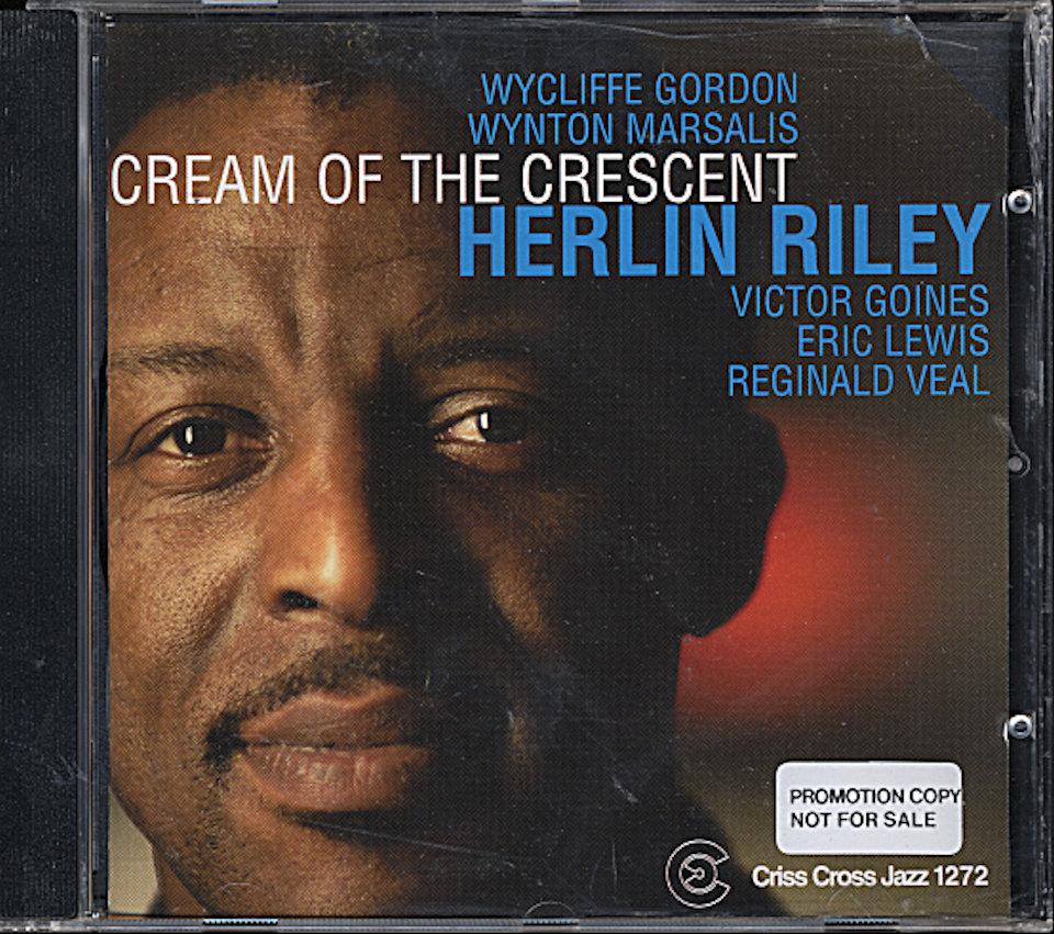Herlin Riley CD