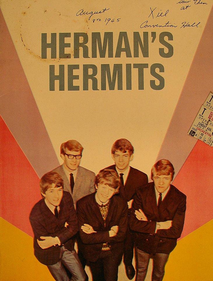 Herman's Hermits Program