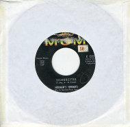 "Herman's Hermits Vinyl 7"" (Used)"
