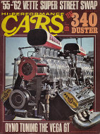 Hi-Performance Cars Vol. 15 No. 5 Magazine