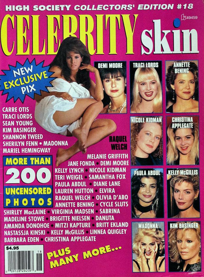 High Society: Celebrity Skin #18