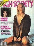 High Society Jul 1,1980 Magazine