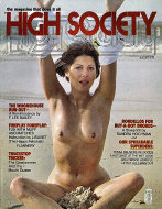 High Society Vol. 1 No. 4 Magazine