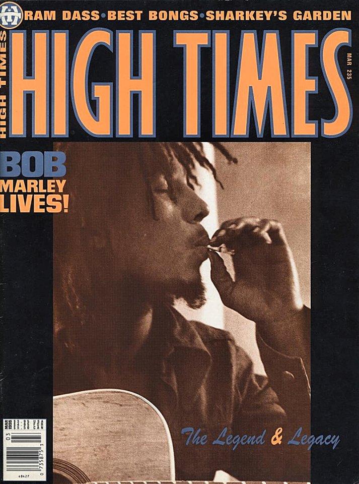 High Times No. 235