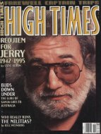 High Times No. 243 Magazine