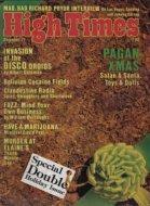 High Times No. 28 Magazine