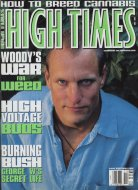High Times No. 303 Magazine