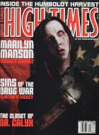 High Times No. 306 Magazine