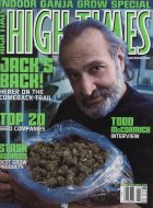 High Times No. 310 Magazine
