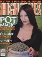 High Times No. 315 Magazine