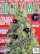 High Times No. 360 Magazine