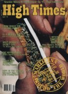 High Times No. 44 Magazine