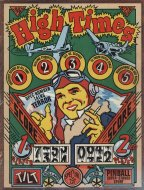 High Times No. 47 Magazine