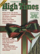 High Times No. 7 Magazine