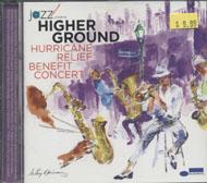 Higher Ground Hurricane Relief Benefit Concert CD