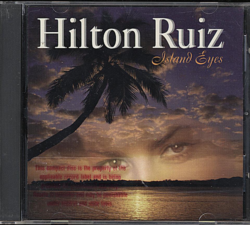 Hilton Ruiz CD