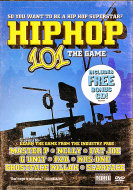 Hiphop 101: The Game DVD