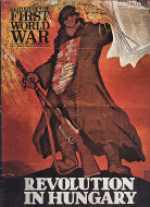 History Of The First World War No. 117 Magazine