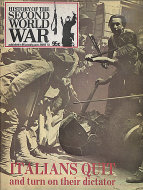 History Of The Second World War No. 51 Magazine