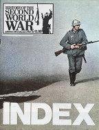 History Of The Second World War No. 96 Magazine