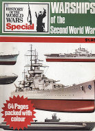 History Of The World Wars Special Magazine