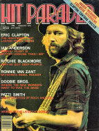 Hit Parade No. 138 Magazine
