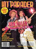 Hit Parader Issue No. 288 Magazine