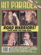 Hit Parader June 1990 Magazine