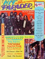 Hit Parader  Mar 1,1973 Magazine