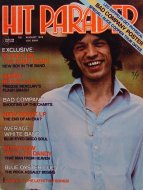 Hit Parader No. 133 Magazine