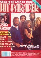 Hit Parader No. 201 Magazine