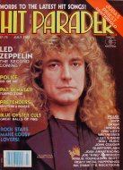 Hit Parader No. 214 Magazine