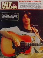 Hit Parader No. 94 Magazine