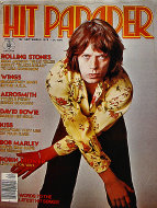 Hit Parader Vol. 35 No. 146 Magazine