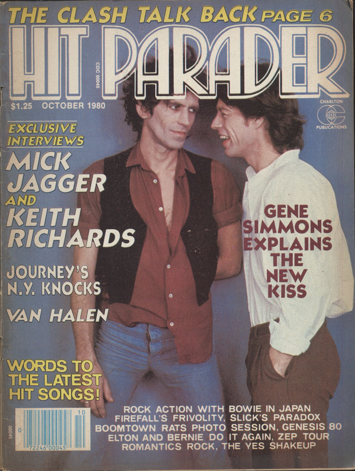 Hit Parader Vol. 39 No. 195