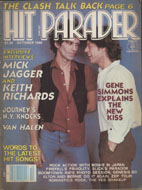 Hit Parader Vol. 39 No. 195 Magazine