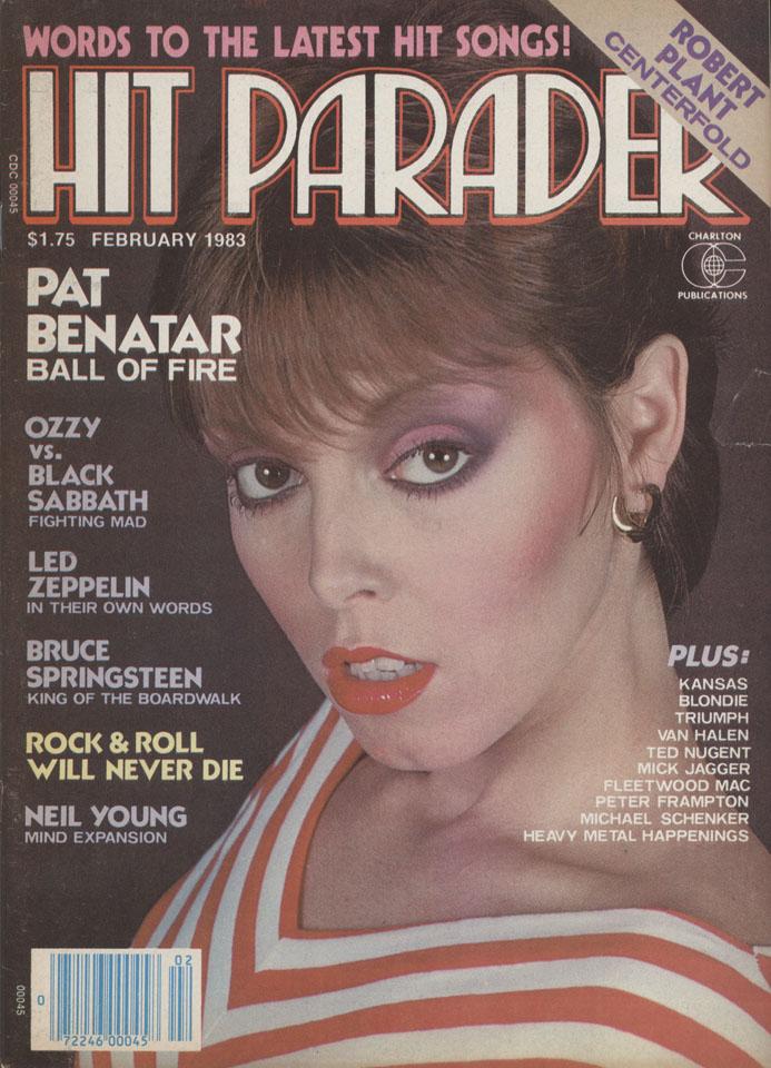 Hit Parader Vol. 42 No. 221