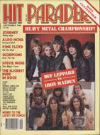Hit Parader Vol. 42 No. 228 Magazine