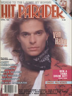 Hit Parader Vol. 43 No. 235 Magazine