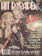 Hit Parader Vol. 43 No. 236 Magazine