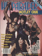 Hit Parader Vol. 43 No. 237 Magazine