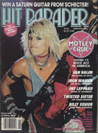 Hit Parader Vol. 44 No. 244 Magazine