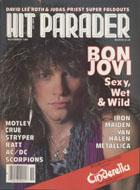 Hit Parader Vol. 45 No. 266 Magazine
