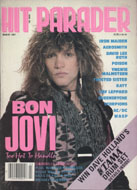 Hit Parader Vol. 46 No. 270 Magazine