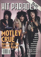 Hit Parader Vol. 46 No. 272 Magazine