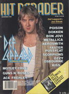 Hit Parader Vol. 46 No. 279 Magazine