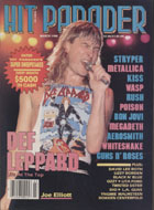 Hit Parader Vol. 47 No. 282 Magazine