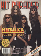 Hit Parader Vol. 47 No. 291 Magazine