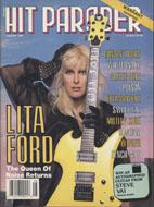 Hit Parader Vol. 49 No. 311 Magazine
