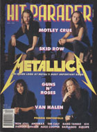 Hit Parader Vol. 50 No. 327 Magazine